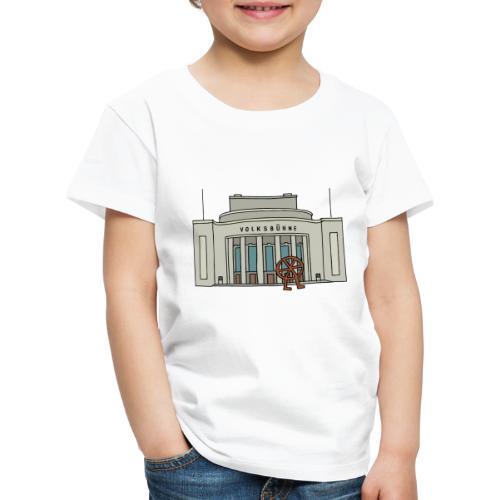 Volksbühne BERLIN - Kinder Premium T-Shirt