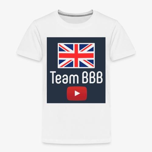 TeamBBBYT - Kids' Premium T-Shirt