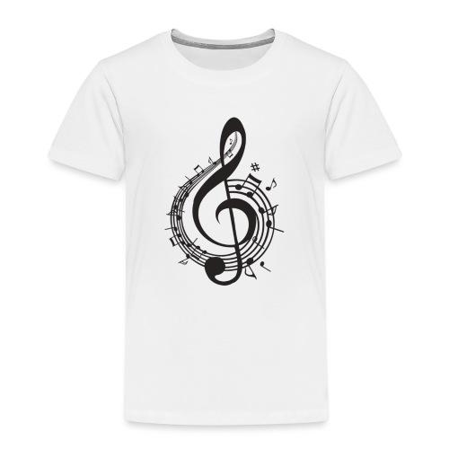 noty - Kids' Premium T-Shirt