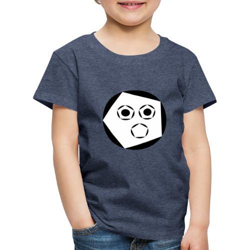 Jack 'Aapje' signatuur - Kinderen Premium T-shirt
