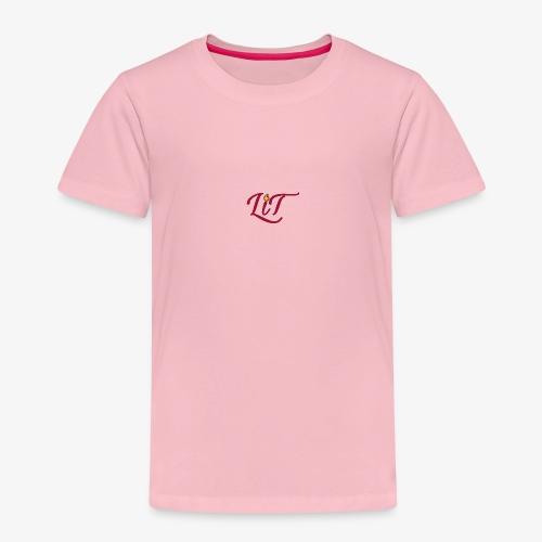 LiT CO Logo #1 - Kids' Premium T-Shirt