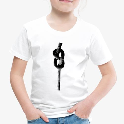 double eight - Kids' Premium T-Shirt