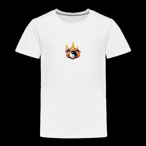 dragons - T-shirt Premium Enfant