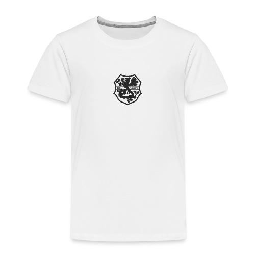 HSG bw - Kinder Premium T-Shirt
