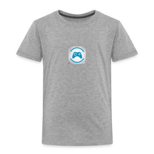 mijn logo - Kinderen Premium T-shirt