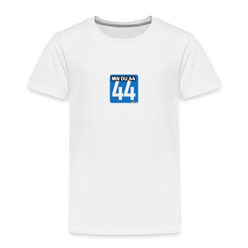 mndu44 - T-shirt Premium Enfant
