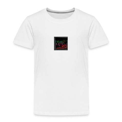 LOGIK - Kinder Premium T-Shirt