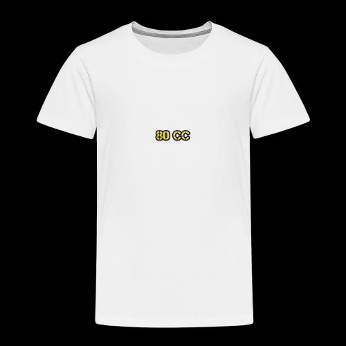 logo80cc - Maglietta Premium per bambini