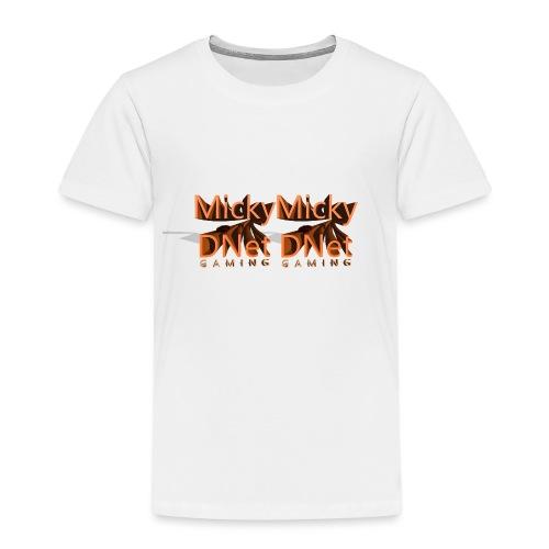 Gaming Cup - Kids' Premium T-Shirt