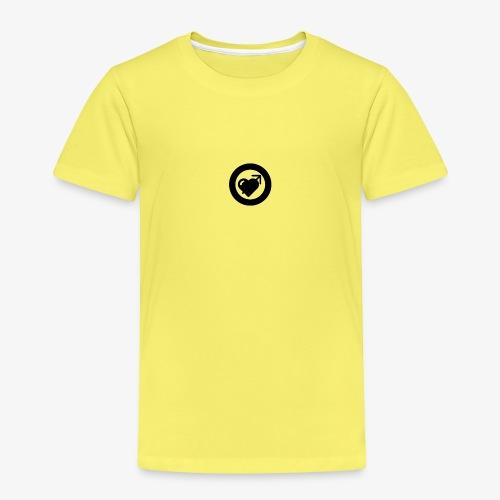 LOOVE (SS18) - Maglietta Premium per bambini