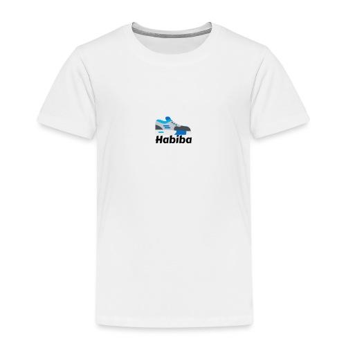 Habiba - Kinderen Premium T-shirt