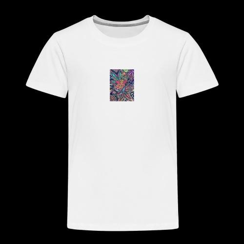 smoke-weed - T-shirt Premium Enfant