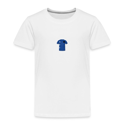 the KY9 t-shirt - Kids' Premium T-Shirt