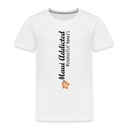 MAddLogoVert ai - Kids' Premium T-Shirt
