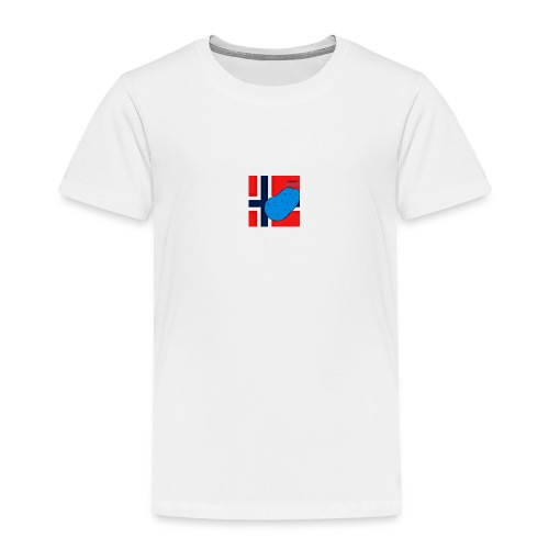 NorPot SAS ACE - Premium T-skjorte for barn