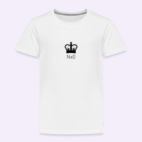 NxO - Kids' Premium T-Shirt