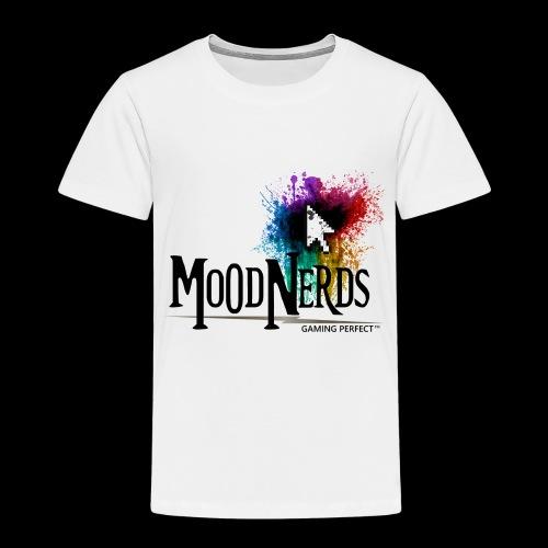 Mood Nerds v.40 - Kinder Premium T-Shirt