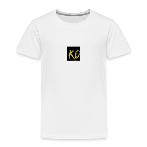 k.o-ousmanekebe - T-shirt Premium Enfant