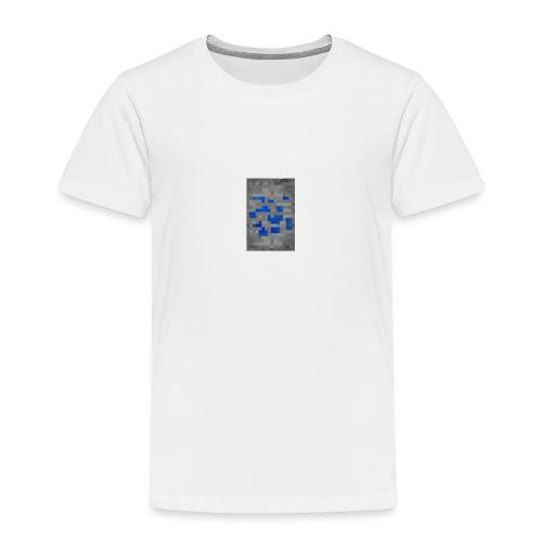 Lapis - Kinder Premium T-Shirt