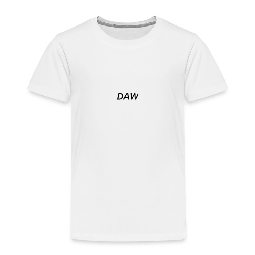 DAW - Kids' Premium T-Shirt