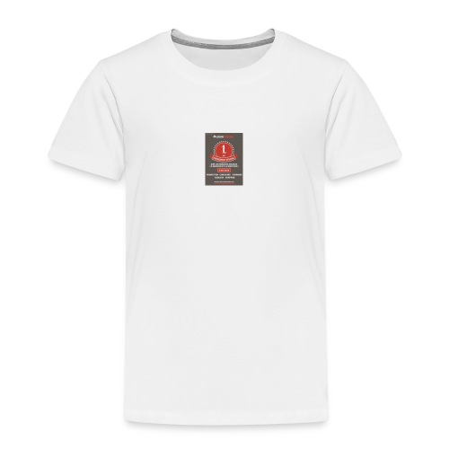 ^ - T-shirt Premium Enfant