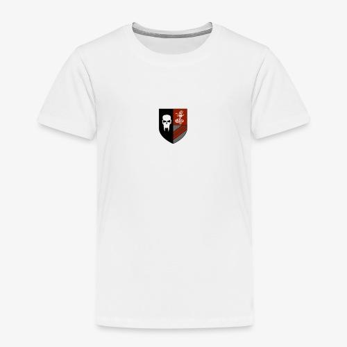 wappen l4 mittel 200px - Kinder Premium T-Shirt