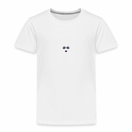 maria wasrn - Camiseta premium niño