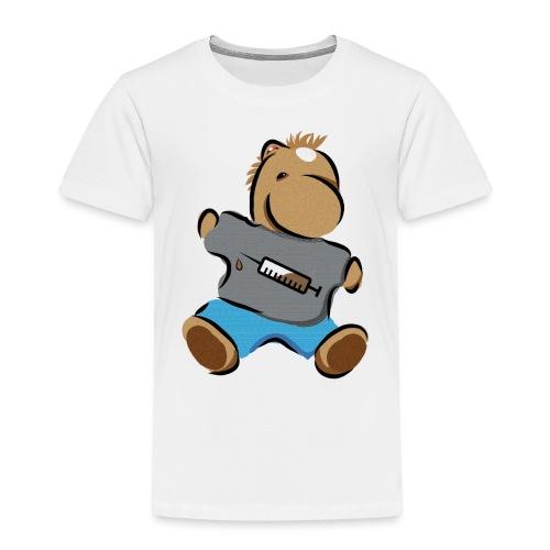 Breitmarra - Kinder Premium T-Shirt