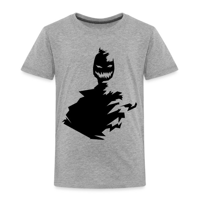 t shirt monster (black/schwarz)