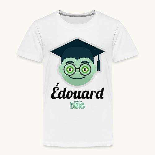 Édouard (Le monde des Pawns) - T-shirt Premium Enfant