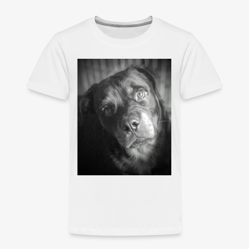 PACO ROTTWEILER ADOPTION - T-shirt Premium Enfant