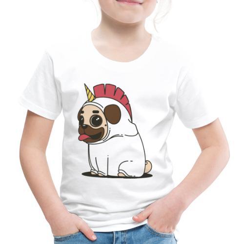 Chien Chien - T-shirt Premium Enfant