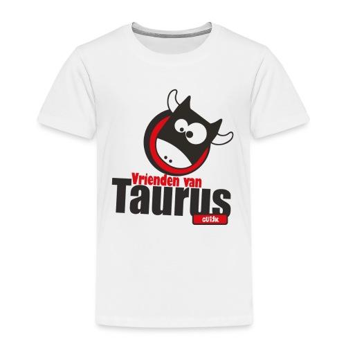Vrienden van Taurus - Kinderen Premium T-shirt