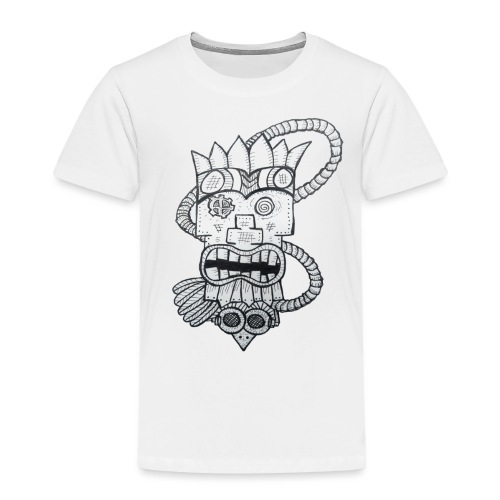 SteamTiki - T-shirt Premium Enfant