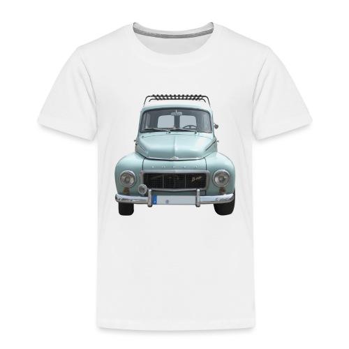 Ellior Åsedal - Premium-T-shirt barn
