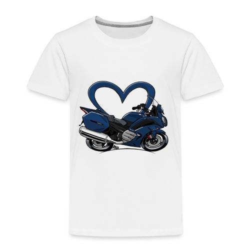 love FJR - Kinderen Premium T-shirt