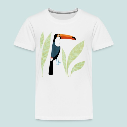 Toucan - Kids' Premium T-Shirt