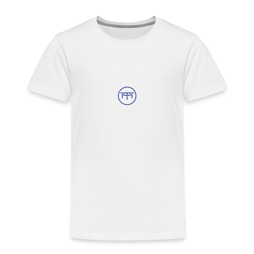THINK LIKE A BOSS - Kids' Premium T-Shirt