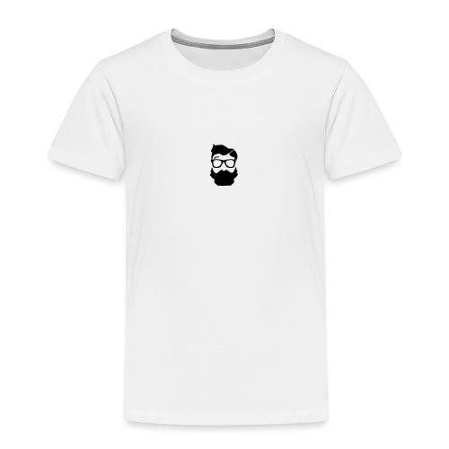 Incognito Lentes - Camiseta premium niño