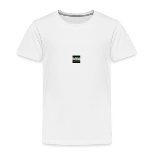 emilking44gaming youtube logo - Premium-T-shirt barn