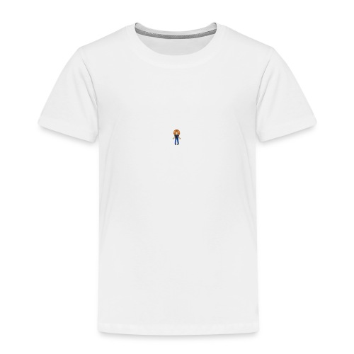 awesomegamer ari avatar pixilart - Kids' Premium T-Shirt