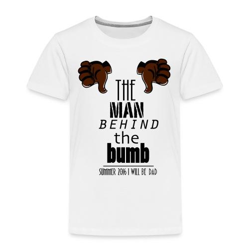 shirt - Kinderen Premium T-shirt