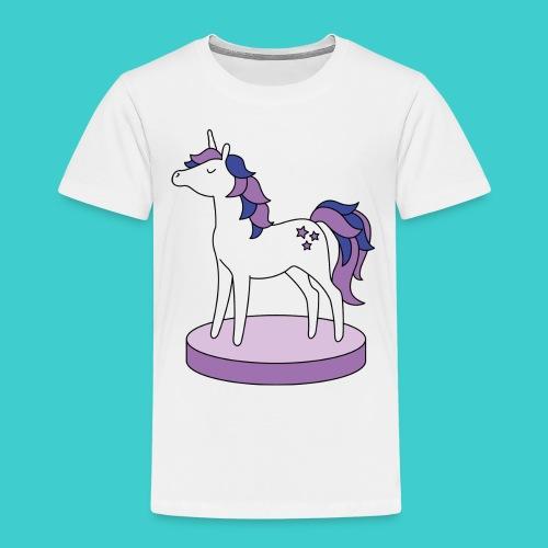 Unicorn - Kinderen Premium T-shirt