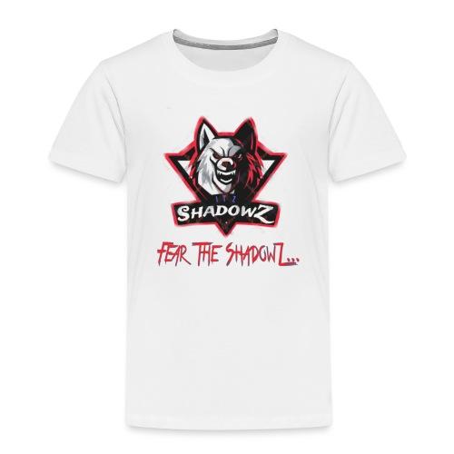full logo - T-shirt Premium Enfant