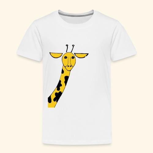 Giraffe - Kids' Premium T-Shirt