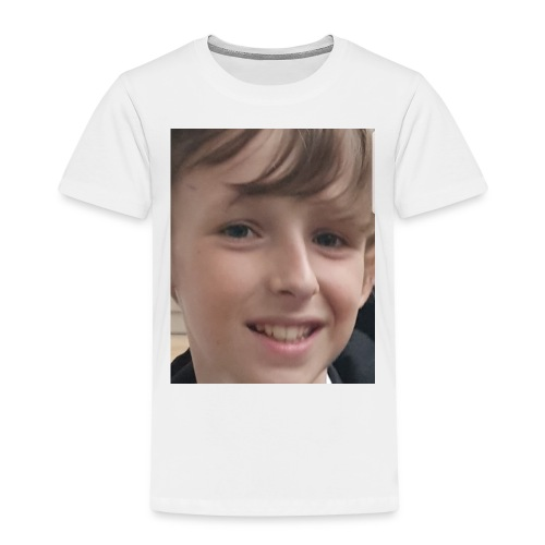 Thy James - Kids' Premium T-Shirt