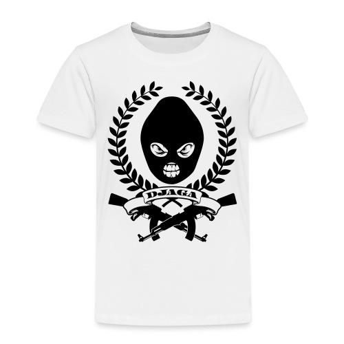 djaga setje01 - Kinderen Premium T-shirt