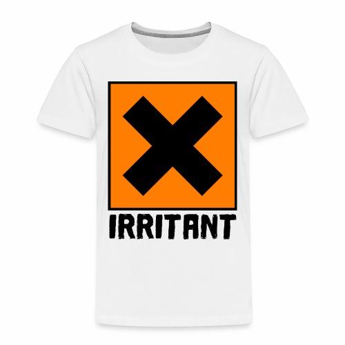 IRRITANT - Maglietta Premium per bambini