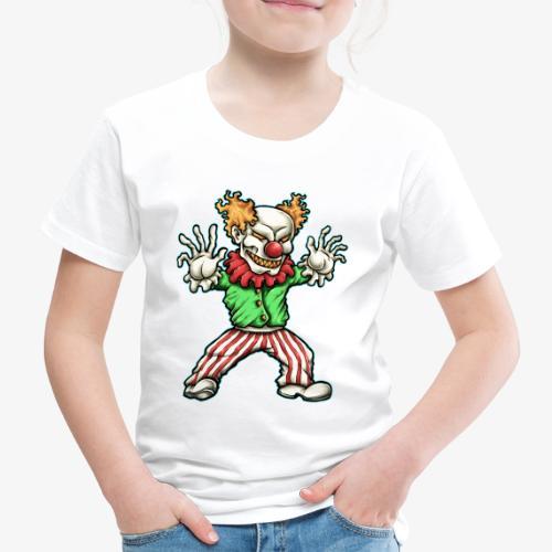 Clown - T-shirt Premium Enfant