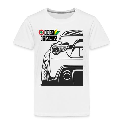 GT86 - Maglietta Premium per bambini